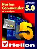 Księgarnia Norton Commander 5.0 w praktyce