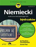 Niemiecki dla bystrzaków. Wydanie II
