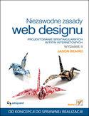 Księgarnia Niezawodne zasady web designu. Projektowanie spektakularnych witryn internetowych. Wydanie II