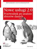 Księgarnia Nowe usługi 2.0. Przewodnik po analizie zbiorów danych