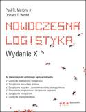 Księgarnia Nowoczesna logistyka. Wydanie X