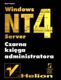 Księgarnia Windows NT 4 Server. Czarna księga administratora