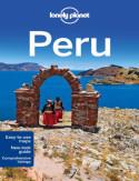 Peru Lonely Planet Peru