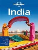 India (Indie). Przewodnik Lonely Planet