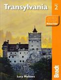 Transylvania (Transylwania). Przewodnik Bradt