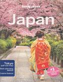 Japan (Japonia). Przewodnik Lonely Planet