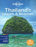 Thailand's Islands & Beaches (Tajlandia wyspy i plaże). Przewodnik Lonely Planet