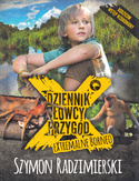 Dziennik łowcy przygód. eXtremalne Borneo