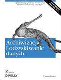 Księgarnia Archiwizacja i odzyskiwanie danych