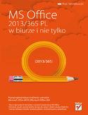 Księgarnia MS Office 2013/365 PL w biurze i nie tylko