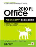 Księgarnia Office 2010 PL. Nieoficjalny podręcznik