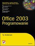 Księgarnia Office 2003. Programowanie