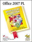 Księgarnia Office 2007 PL. Nieoficjalny podręcznik