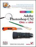 Księgarnia Oko w oko z Adobe Photoshop CS2