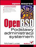 Księgarnia OpenBSD. Podstawy administracji systemem