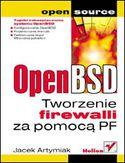 Księgarnia OpenBSD. Tworzenie firewalli za pomocą PF