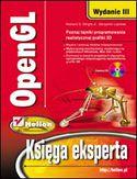 Księgarnia OpenGL. Księga eksperta. Wydanie III