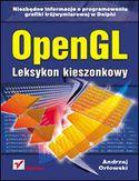 Księgarnia OpenGL. Leksykon kieszonkowy