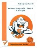 Księgarnia Ochrona programów i danych w praktyce