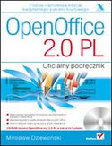 Księgarnia OpenOffice 2.0 PL. Oficjalny podręcznik