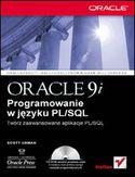Oracle9i. Programowanie w języku PL/SQL