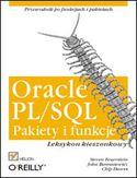 Oracle PL/SQL. Pakiety i funkcje. Leksykon kieszonkowy