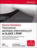 Księgarnia Oracle Database. Tworzenie aplikacji internetowych w AJAX i PHP