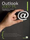 Księgarnia Outlook 2007 PL. Zarządzanie czasem i informacjami