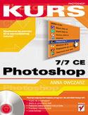 Księgarnia Photoshop 7/7 CE. Kurs