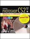 Księgarnia Adobe Photoshop CS2. Wystarczy jedno kliknięcie!
