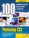 Księgarnia Photoshop CS3. 100 najlepszych sztuczek i trików