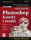 Księgarnia Photoshop CS3/CS3 PL. Kanały i maski. Biblia