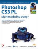 Księgarnia Photoshop CS3 PL. Multimedialny trener