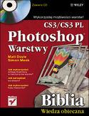 Księgarnia Photoshop CS3/CS3 PL. Warstwy. Biblia