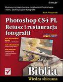 Księgarnia Photoshop CS4 PL. Retusz i restauracja fotografii. Biblia