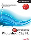 Księgarnia Photoshop CS4 PL. Pierwsza pomoc