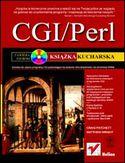 Księgarnia CGI/Perl. Książka kucharska