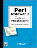 Księgarnia Perl. Testowanie. Zapiski programisty