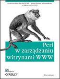 Księgarnia Perl w zarządzaniu witrynami WWW