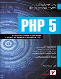 Księgarnia PHP 5. Leksykon kieszonkowy