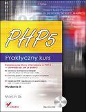 Księgarnia PHP 5. Praktyczny kurs. Wydanie II