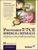 Księgarnia Photoshop 7/7 CE. Korekcja i separacja. Vademecum profesjonalisty