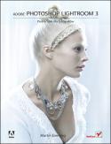 Księgarnia Adobe Photoshop Lightroom 3. Podręcznik dla fotografów