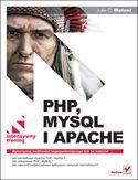 Księgarnia PHP, MySQL i Apache. Intensywny trening