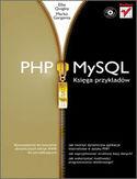 Księgarnia PHP i MySQL. Księga przykładów