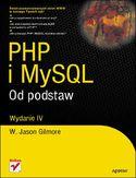 Księgarnia PHP i MySQL. Od podstaw. Wydanie IV