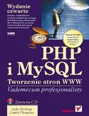 PHP i MySQL. Tworzenie stron WWW. Vademecum profesjonalisty.
