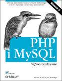 Księgarnia PHP i MySQL. Wprowadzenie. Wydanie II