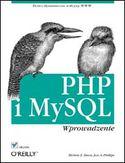 Księgarnia PHP i MySQL. Wprowadzenie