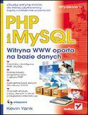 Księgarnia PHP i MySQL. Witryna WWW oparta na bazie danych. Wydanie III
